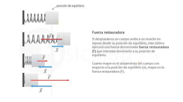 ejemplos de fuerza dinamica maxima
