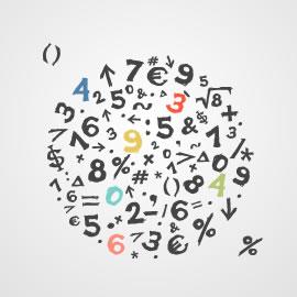 Elementos matemáticos básicos